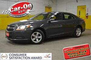 2013 Chevrolet Malibu POWER GROUP ALLOY WHEELS