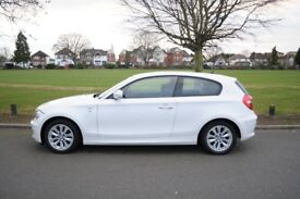 2010 BMW 116I ES 2.0 LOW MILES RECENTLY SERVICED