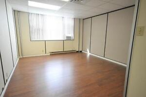 DOWNTOWN CORNWALL OFFICE SPACE FOR RENT