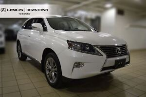 2013 Lexus RX 350 TOURING, NAVIGATION, SUNROOF, CAMERA, LEATHER