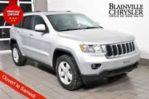 2013 Jeep Grand Cherokee CUIR TOIT PANORAMIQUE RADIO 6,4 POUCE