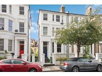 Netherwood Road - Incredibly bright two double bedroom period conversion