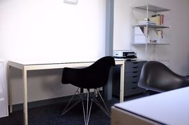 Desk Space to Rent in Stokes Croft