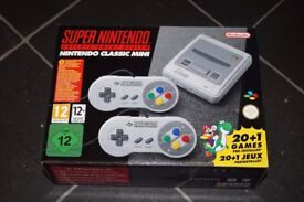 Mini Snes - Super Nintendo
