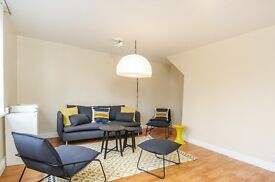 Large 3 bedroom flat, short walking distance to Battersea park - Available April - IDEAL FOR SHARERS