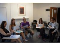 New Italian Language Courses