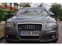 Audi A6 S Line 2008 - £5000 ONO