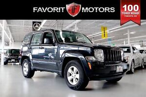 2012 Jeep Liberty Sport 4X4 | POWER WINDOWS | AUX INPUT
