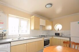Two double bedroom apartment on high street west drayton BEING COMPLETELY REDECORATED