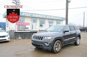 2015 Jeep Grand Cherokee Laredo - JUNE SPECIAL!!