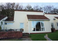 Cornish 2 bedroom Holiday Bungalow in Area of Outstanding Natural Beauty
