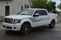 2012 Ford F-150 HARLEY 4X4 CREW 6.2L EVERY OPTION POSSIBLE!