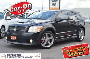 2008 Dodge Caliber SRT4 285HP MIDNIGHT BLACK