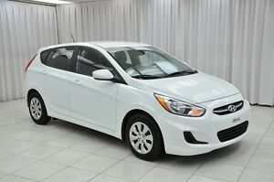 2016 Hyundai Accent DO NOT MISS OUT!!! GL 5DR HATCH w/ BLUETOOTH