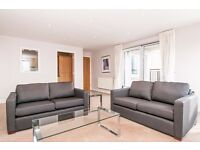 Beautiful 2 Bed 2 Bath Apartment in East India, close to Canary Wharf, Concierge, Parking- VZ