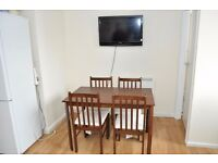 Single Bed in Spacious Room in 6 Bedroom House in Hackney, Near Train Station