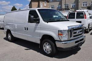 2014 Ford E-150 Econoline Fully Loaded