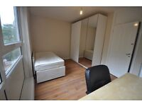 ++ Amazing double room in clean flatshare++ 10min walk from Oxford circus