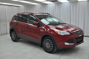2014 Ford Escape SE FWD ECOBOOST SUV w/ BLUETOOTH, HEATED SEATS,