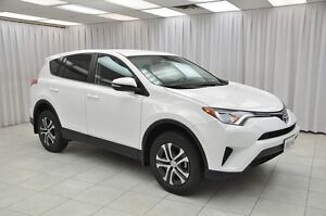2016 Toyota RAV4 BE SURE TO GRAB THE BEST DEAL!! LE AWD SUV w/ B