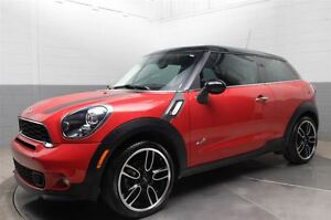 2013 MINI Cooper PACEMAN S AWD MAGS TOIT PANO