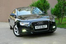 Audi A5 2013 177bhp Multitronic Black