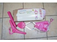 Lindam baby bouncer - New