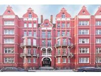 fantastic 2 bedroom 1 bathroom apartment in a prominent location. Just moments from Hyde Park.