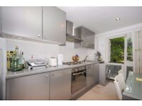 ***ONE BED APARTMENT WITH PRIVATE GARDEN available to rent - Hanover Gardens***
