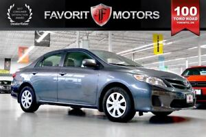 2012 Toyota Corolla CE | MANUAL | BLUETOOTH | PWR MIRRORS