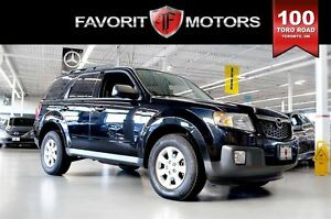 2010 Mazda Tribute GX V6 | PWR WINDOWS | AUX INPUT