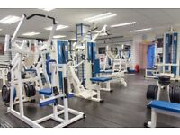 Gym Business for Sale in London