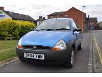 FORD KA 1.3 3DR PETROL ( 1 OWNER, CHEAP TO RUN)
