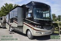 2016 Forest River Georgetown 378XL