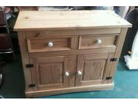 ŪPine chest/sideboard