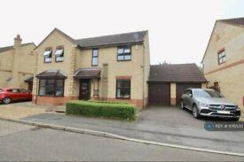 4 bedroom house in Great Linch, Milton Keynes, MK10 (4 bed) (#1176530)