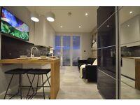 Brand new studio in Notting Hill - bills included (21LG B2)