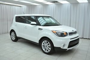 2017 Kia Soul EX+ 5DR HATCH w/ BLUETOOTH, HEATED SEATS / STEERIN