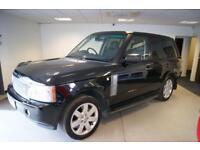 Land Rover Range Rover Tdv8 Hse (black) 2007