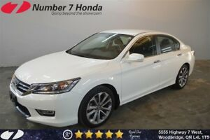2014 Honda Accord Sport| Backup Cam, Bluetooth!