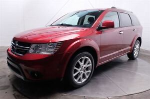 2011 Dodge Journey R/T AWD MAGS CUIR 7 PASSAGERS