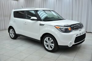 2015 Kia Soul EX GDi 5DR HATCH w/ BLUETOOTH, HEATED SEATS, USB/A