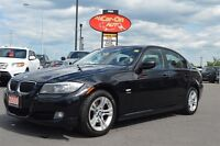 2009 BMW 328 i xDRIVE SUNROOF