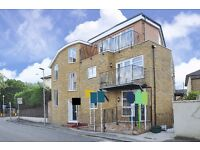 A first floor studio flat to rent in Kingston. Church Road.