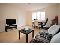 2 bedroom flat in Deptford with SPACIOUS living room - available NOW for the FIRST time!