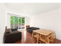 One bedroom refurbished apartment with balcony for 315PW in Maida Vale W9