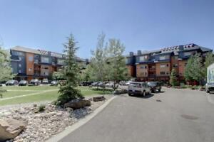 #301 1140 Railway AV Bow Valley Trail, Canmore, Alberta