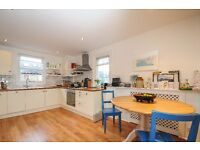 Penwith Road, SW18 - Superbly presented three bedroom maisonette with private garden - £2100pcm