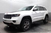 2013 Jeep Grand Cherokee TRAIL HAW 4X4 TOIT CUIR NAVI