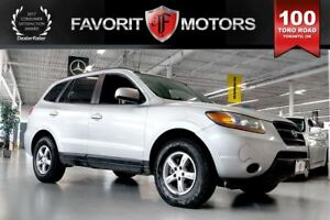 2008 Hyundai Santa Fe GLS AWD | PWR WINDOWS | CRUISE CONTROL
